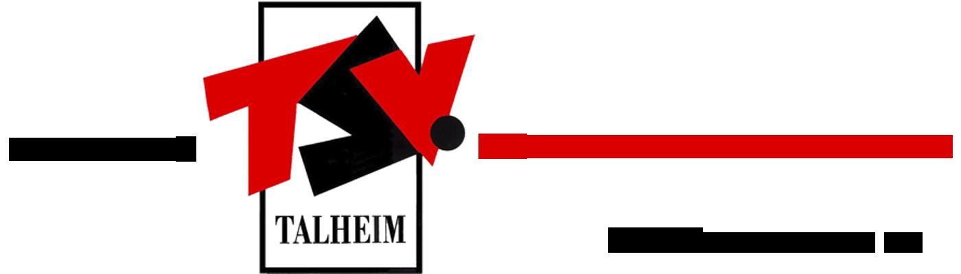 TSV Talheim  e.V. Abt. Tischtennis
